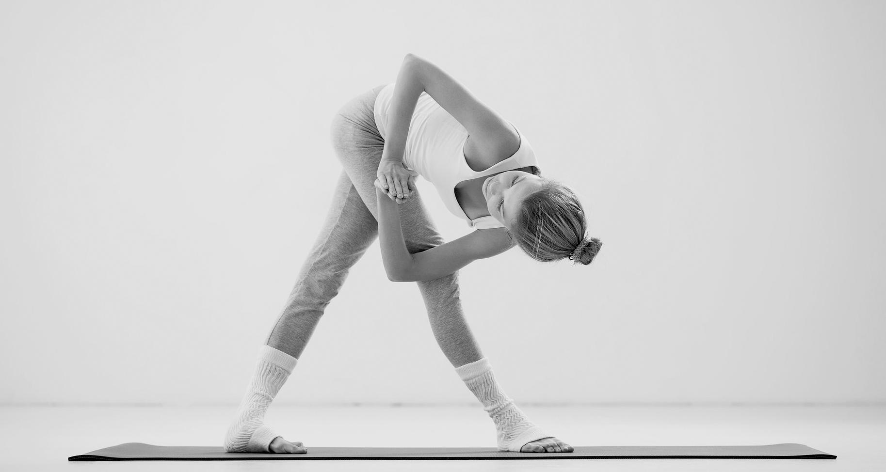 Yoga Gauda Vinyasa