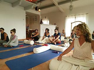 Location salle Yoga 06