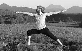 Jean Yoga Gauda professeur