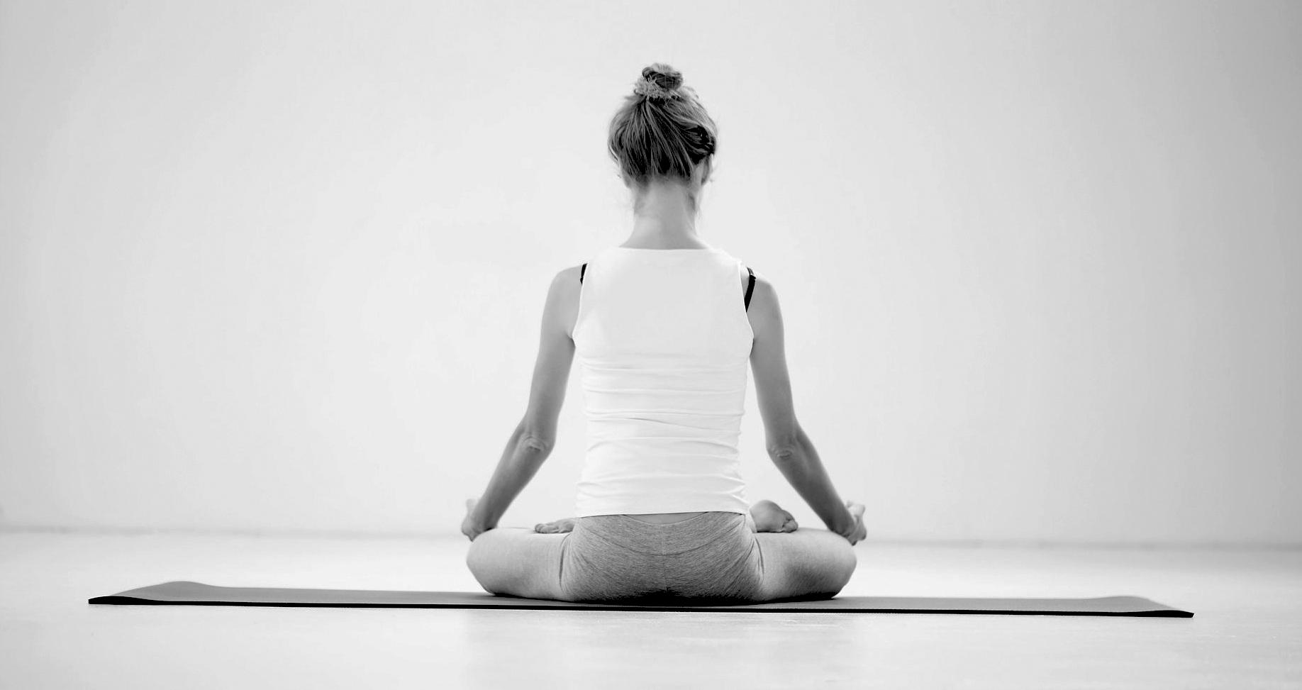 Yoga Gauda Méditation