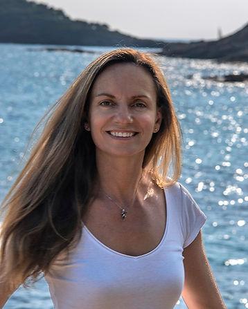 Stephanie Magic Yoga Kids Golfe St Trope