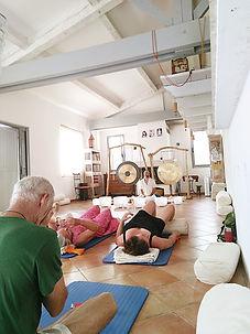 location salle pilates 06