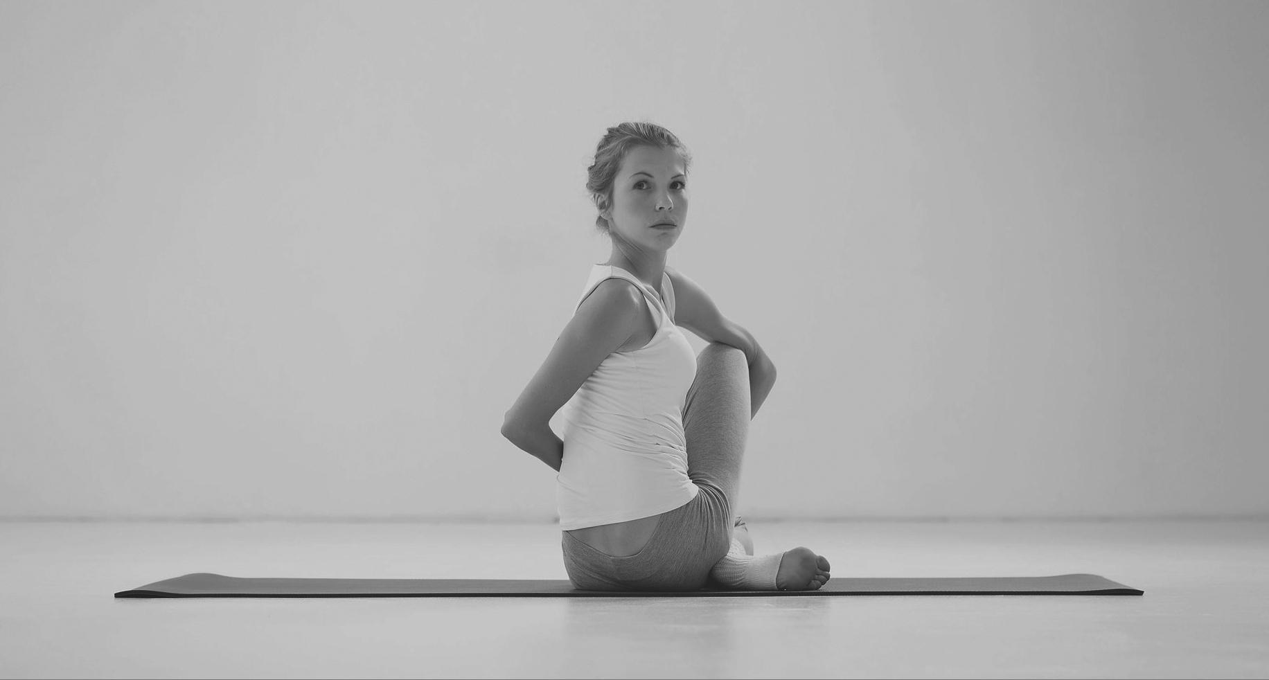 Yoga Gauda Yoga Nidra