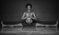 Yoga Gauda Homme
