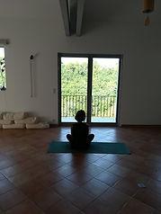 Location salle méditation Alpes maritimes 06 Nice