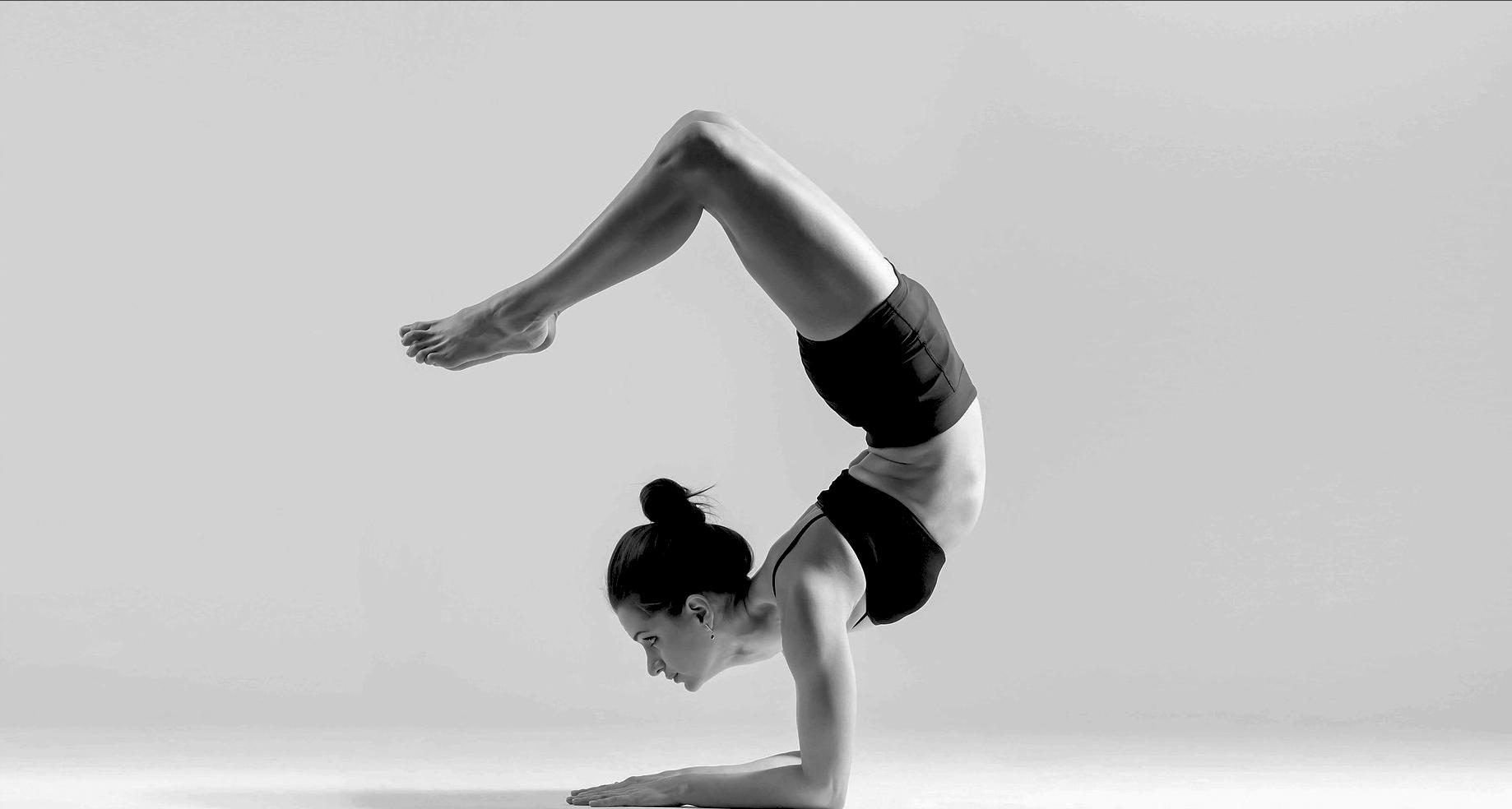 Yoga Gauda femme