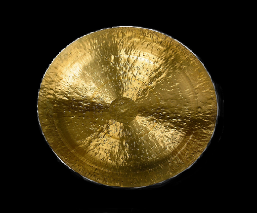 Le Feng Gong ou Gong du vent