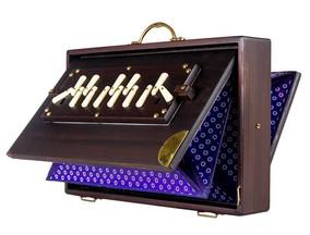 La Shruti Box