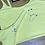 Thumbnail: Constellation Lingerie Set- Lemon