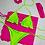 Thumbnail: Frilled Triangle Bikini