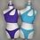 Thumbnail: Willow Crop Lingerie Set (6 Colours Available)