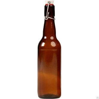 Бутыль 0,5 л ( бугельная крышка ), бутылка