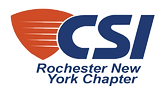 CSI Rochester New York Chapter Logo_edit