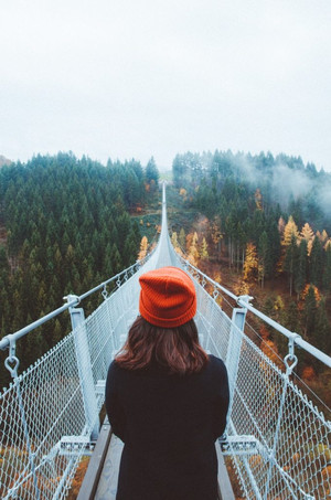Finding Your Purpose Through Life's Many Transitions