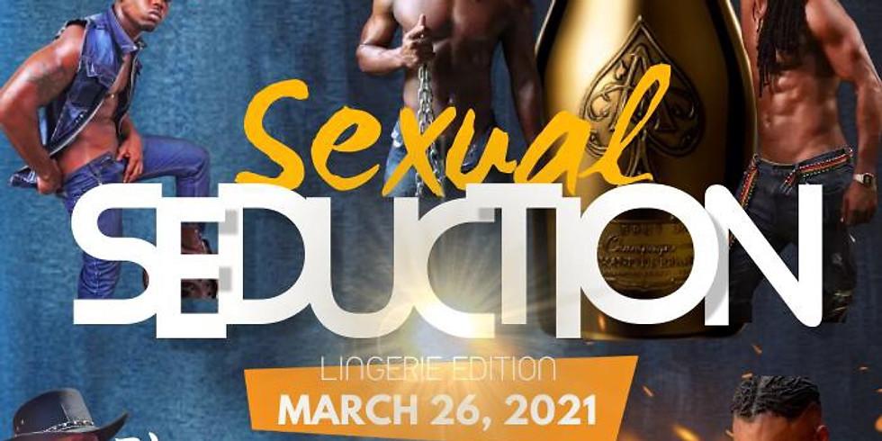 Sexual Seduction