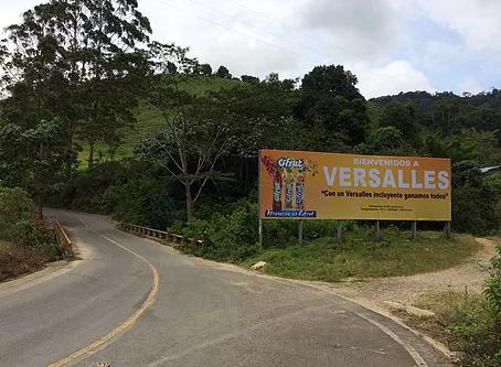 13 municipios del Valle del Cauca con vallas Espectaculares