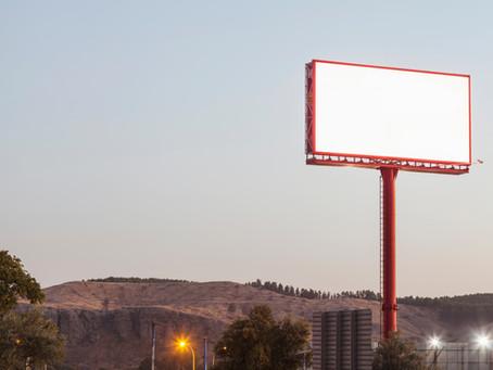 ¿Qué debe tener un anuncio publicitario para ser llamativo?