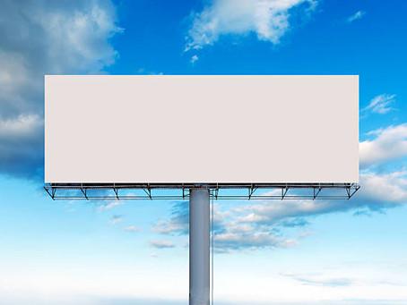 Tres  Ventajas   de las vallas publicitarias