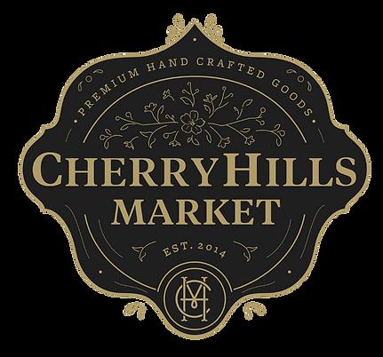 Cherry Hills Market Branding materials-0