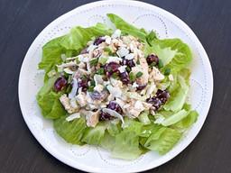 Whole30 HawaiianChicken Salad