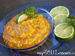 Whole30 Mango Salsa
