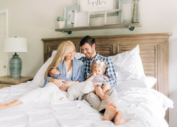 Tips & Tricks for Transitioning to 2 Under 2 (Part 1): BEFORE Baby Arrives