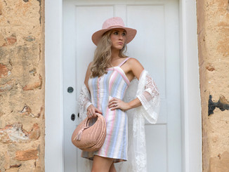 Summer Style Outfit Ideas