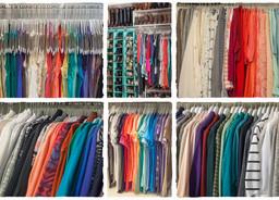 7 Steps to Revamp Your Closet