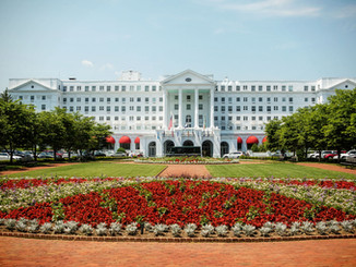 6 Reasons to Visit The Greenbrier Resort