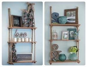 Decorate a Shelf / Ladder Shelf Like a Pro