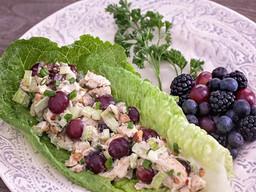 Whole30 Chicken Salad