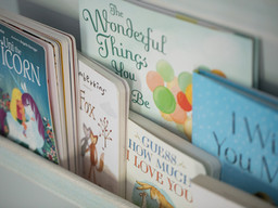 Must Have Books to Stock Your Baby's Library