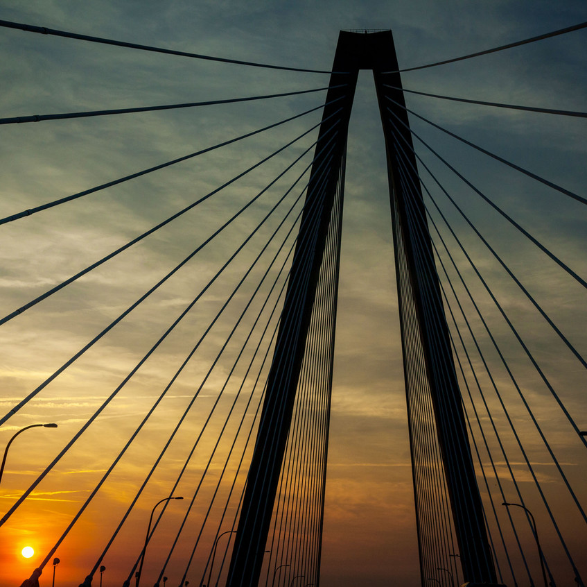 Charleston, SC: Ravenel Bridge