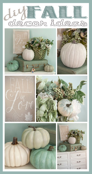 DIY Fall Decor Ideas for Home