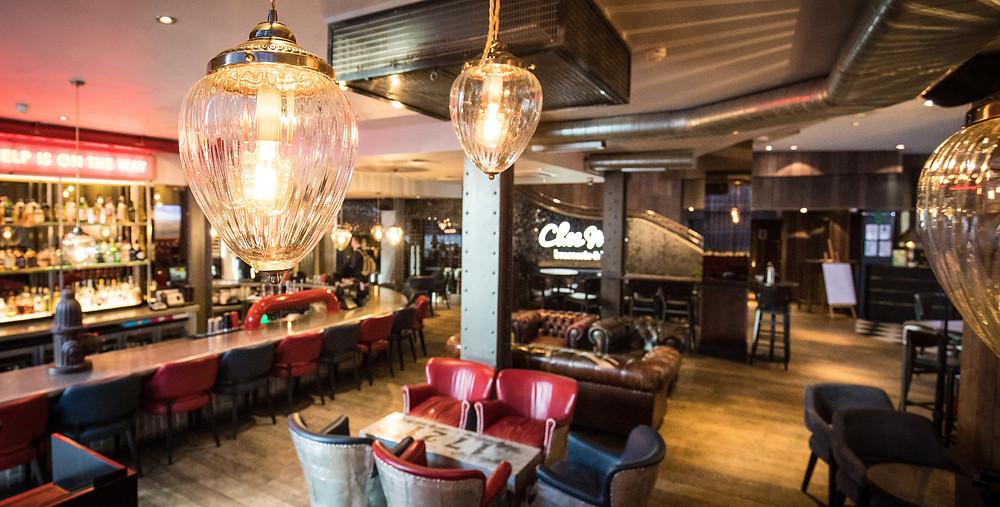 Chez Mal Bar