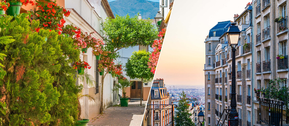 Buying A Home Abroad: 5 Things to Watch Out For.