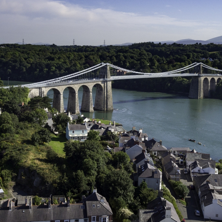The Top 10 Things to do in Anglesey.