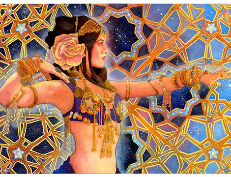 the_goddess_inanna_by_pearlwhitecrow-d5t