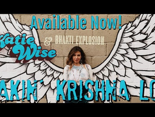 """Makin' Krishna Love"" released worldwide"
