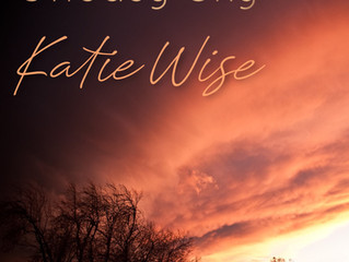 Debut Katie Wise solo release: Uneasy Sky