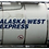 Thumbnail: HO - ALASKA WEST EXPRESS 20´ Tank Containers