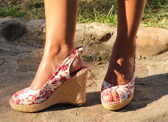 Sandálias altas Tommy Hilfiger