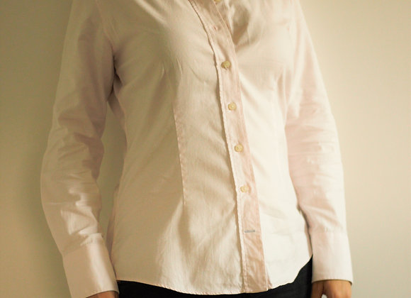 Camisa clássica Sacoor Brothers