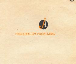 PERSONALITY PROFILING