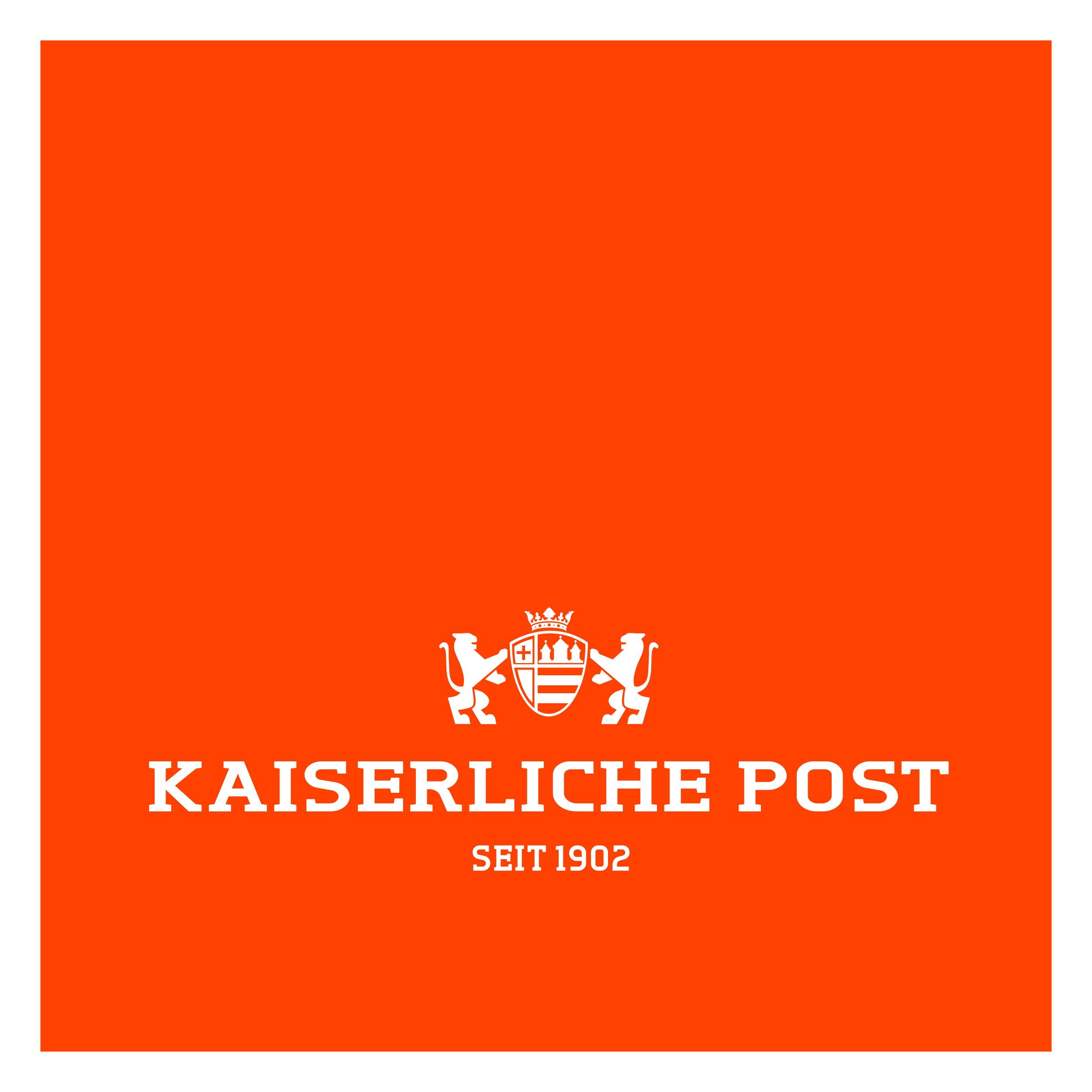 Kaiserliche Post