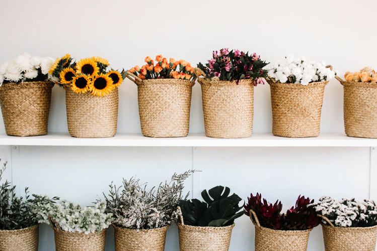 How to buy flowers without ruining the planet
