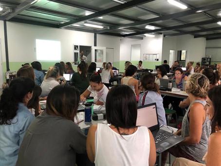 Colegio Lucero Norte incorpora Herramientas de Google para sus clases a distancia