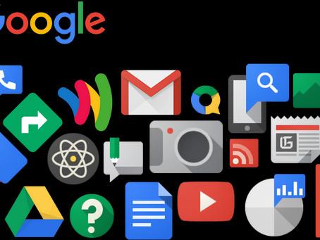 Google for Education - Aula Digital