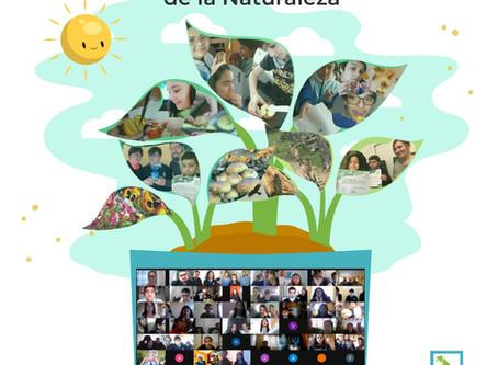 Día Mundial del Medio Ambiente, Escuela del Cono Sur hace promesa con aula digital de Google.