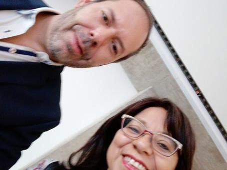 Taller de Aulas Digitales Móviles Universidad Siglo 21. Vicente Lopez